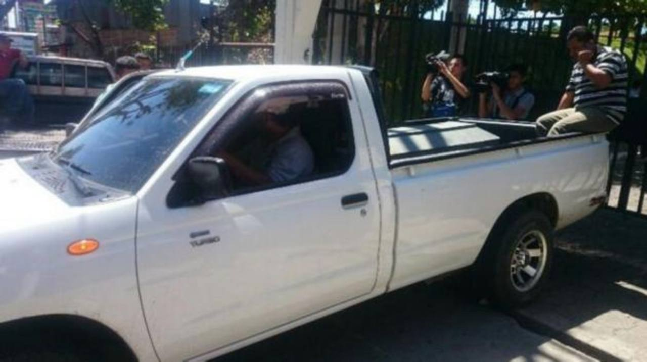 Identifican a víctimas de masacre en Quezalpeque