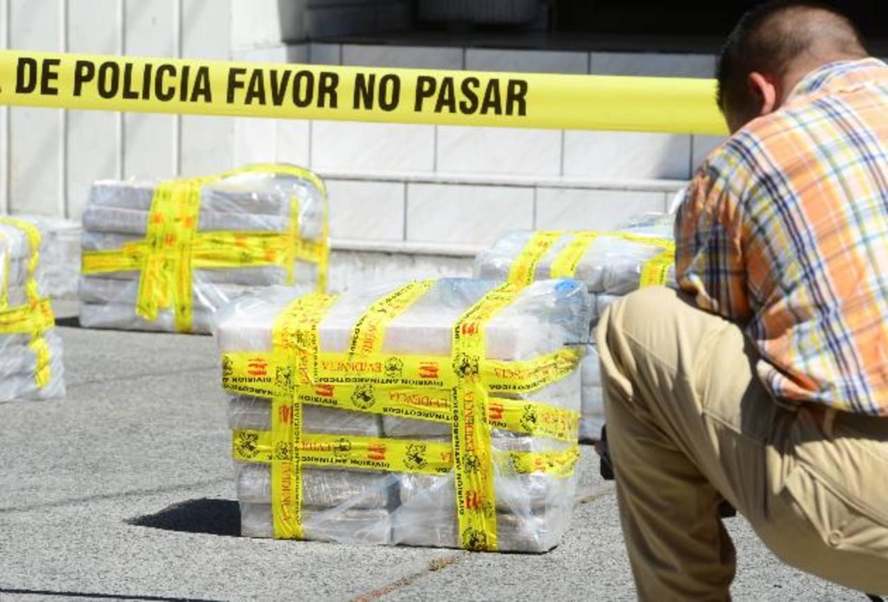 Suben consumo, tráfico de drogas y violencia en Centroamérica, según la ONU