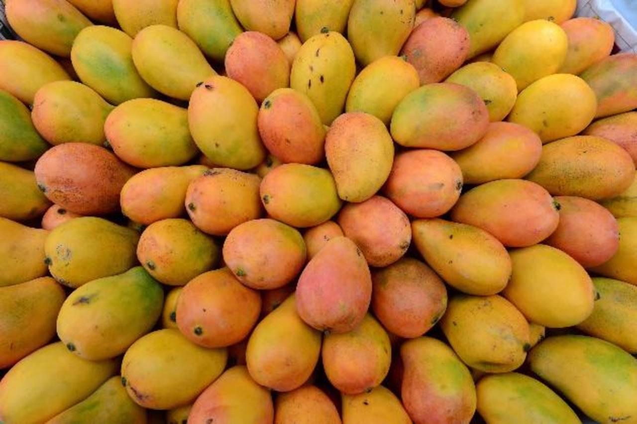 Festival del mango, una ricura veraniega