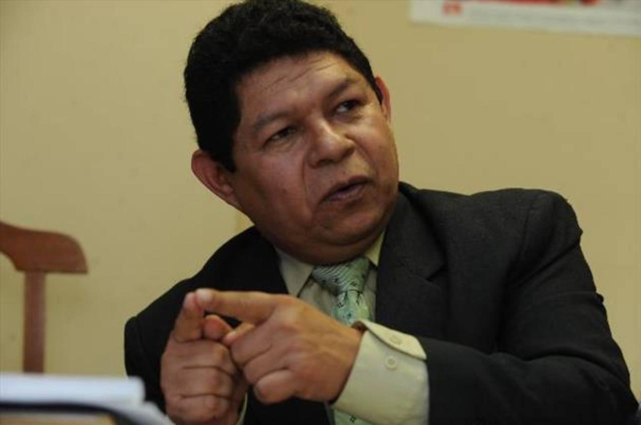 Ministro de Seguridad reconoce que promedio de homicidios diarios es de 15