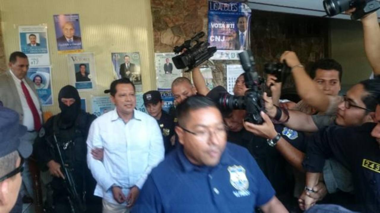 Sorprende a Fiscal General la liberación del pastor Rivas