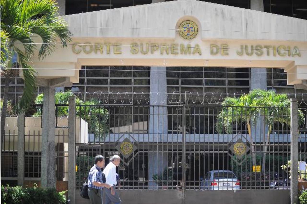 """FMLN: """"Resolución de la Sala es jurídica y políticamente inviable"""""""