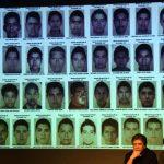 Familiares de 43 estudiantes desaparecidos hablan en la ONU