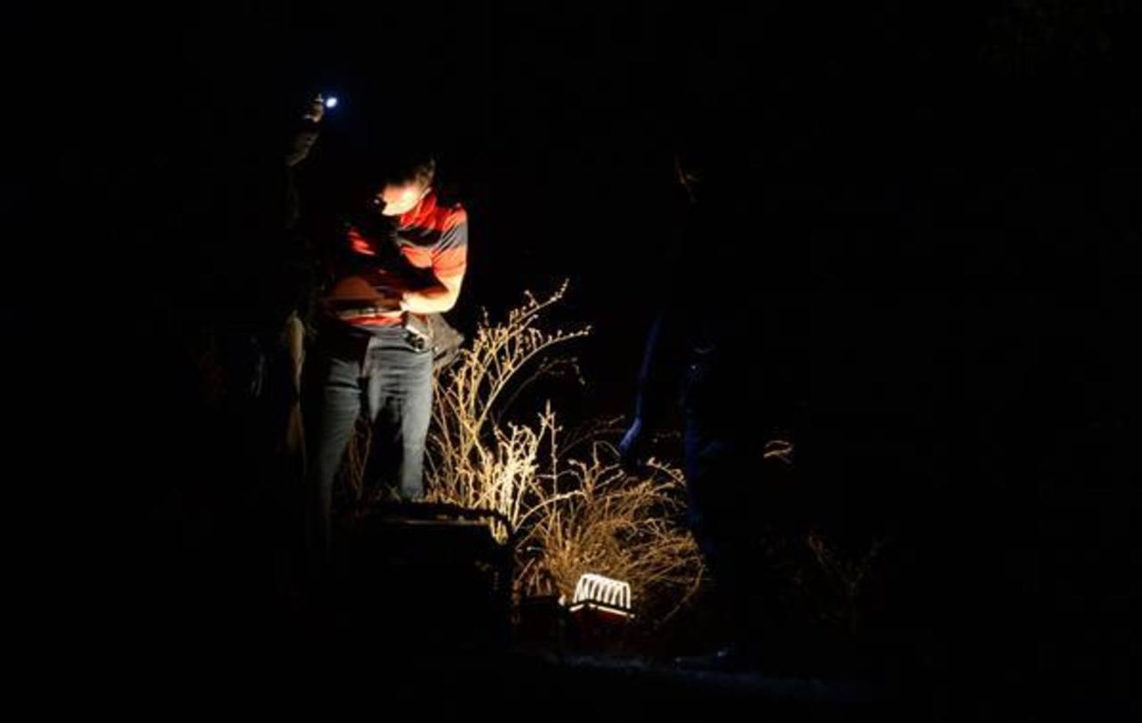 Mueren tres hombres al trabajar en pozo de Sonsonate