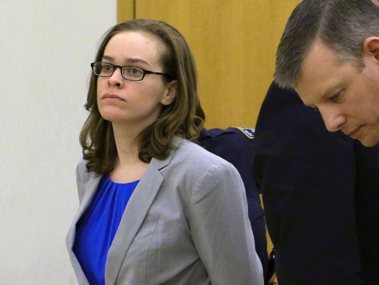 Madre sentenciada a 20 años de cárcel por matar a su hijo con sal