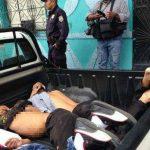 Al menos cuatro sospechoso de participar en el ataque contra militares fueron detenidos durante operativo, según autoridades.