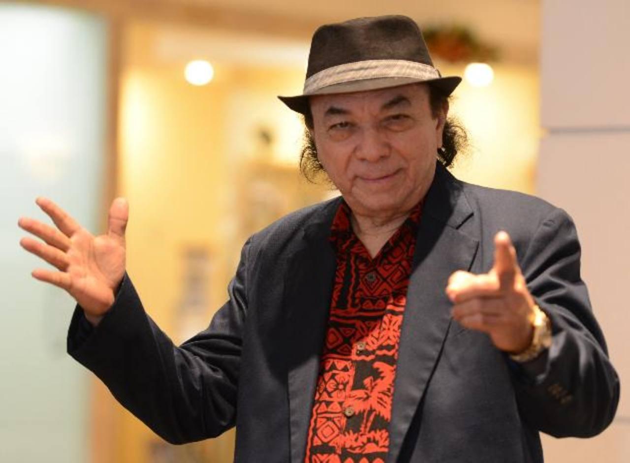 Fallece Aniceto Molina