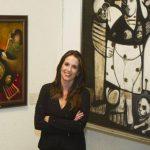 Mónika Bruch, directora de El Artista para el país.