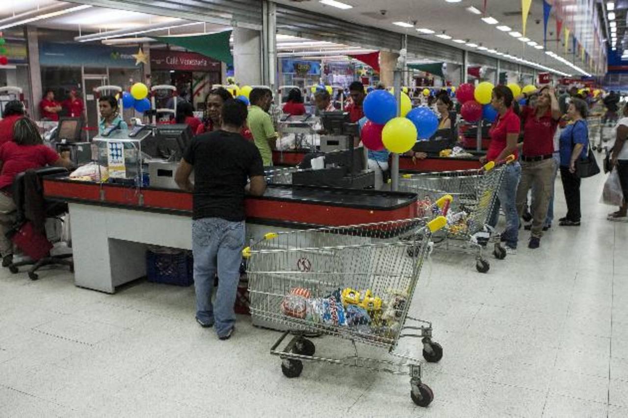 Venezuela será de los países más deprimidos de Latinoamérica. Foto EDH / Archivo