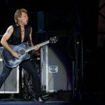 5 canciones de Jon Bon Jovi para celebrar su cumpleaños