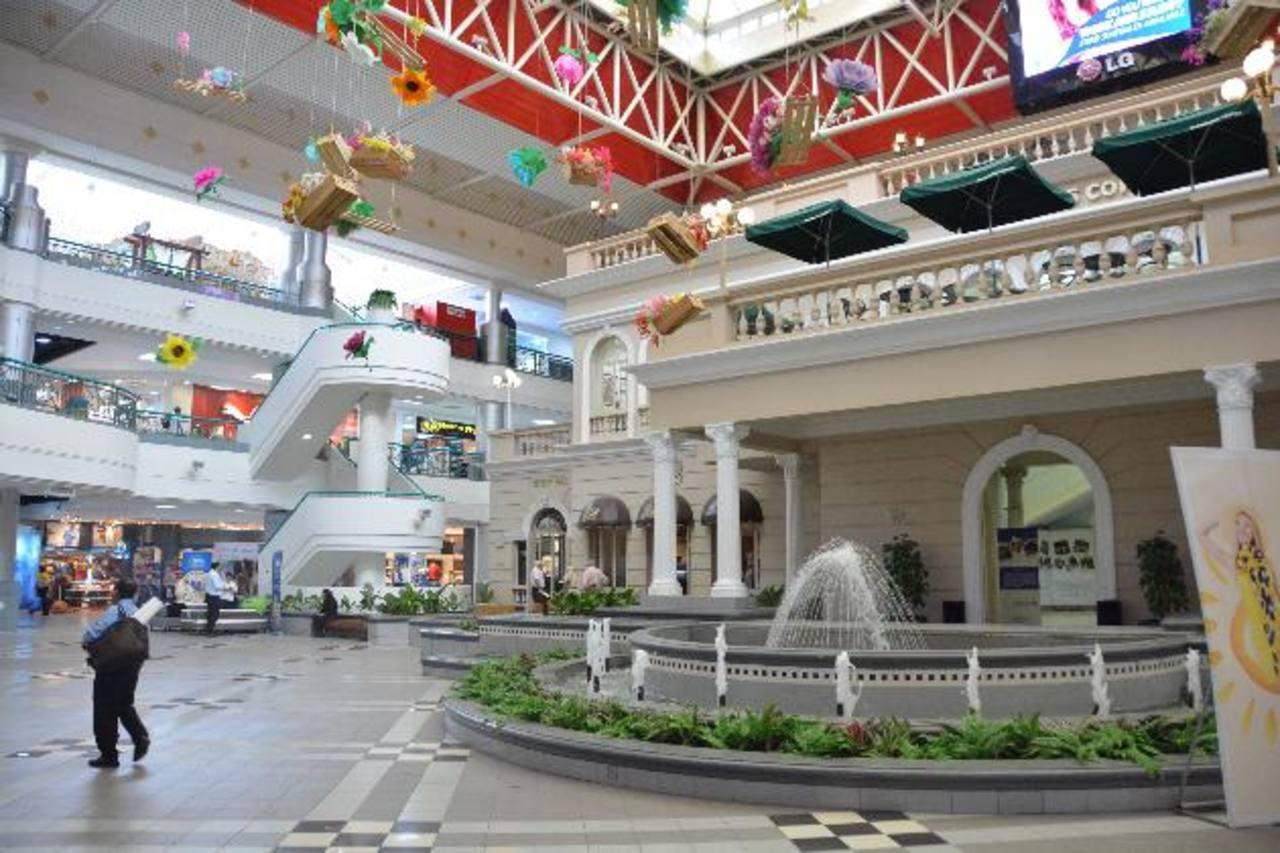 El centro comercial tiene preparadas muchas sorpresas y promociones para toda la temporada.