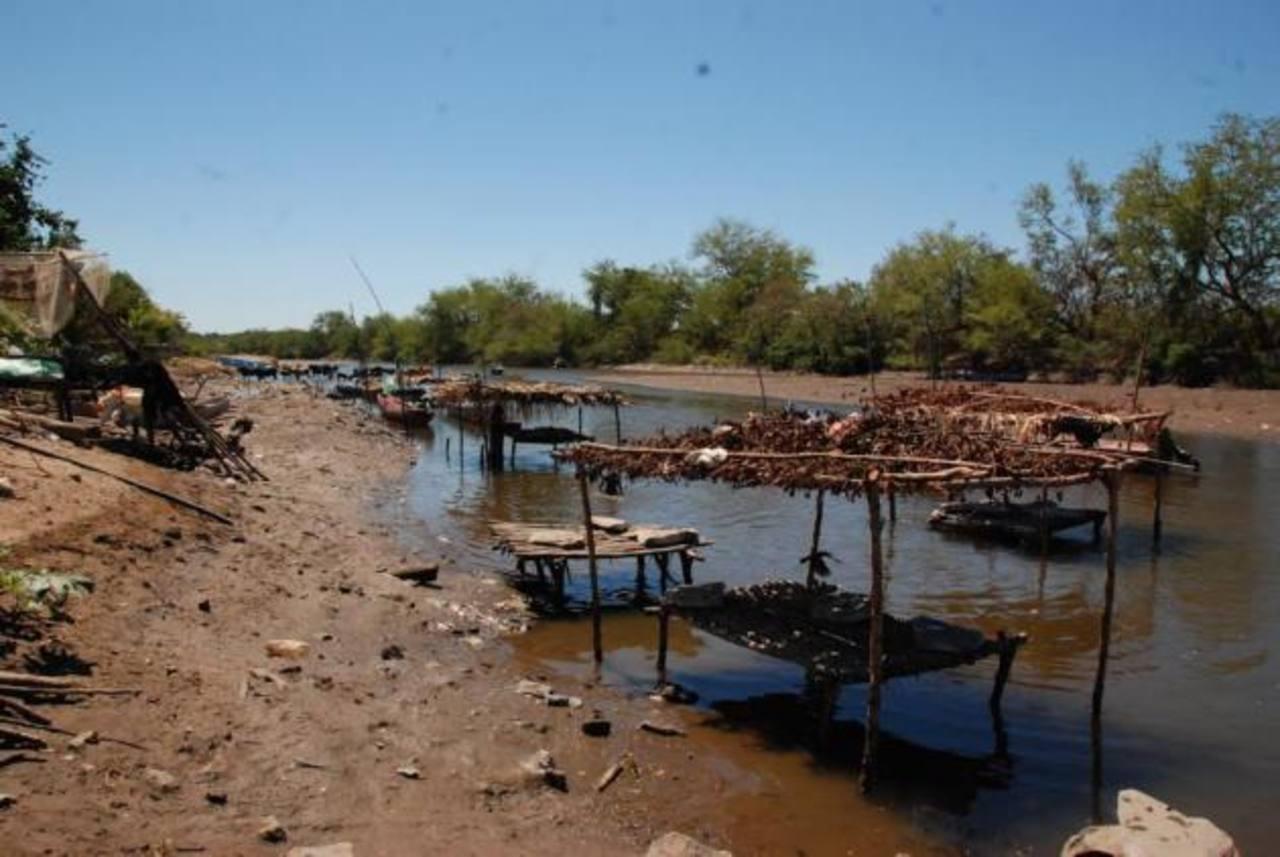 Hasta la fecha ninguna de las autoridades se ha pronunciado ante el problema. fotos EDH /INSY MENDOZA