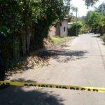 Homicidio del cabo de la FFAA en Lourdes, Colón.