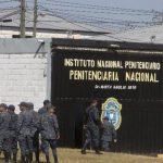 Riña entre reos deja tres muertos en Penitenciaria Nacional de Honduras