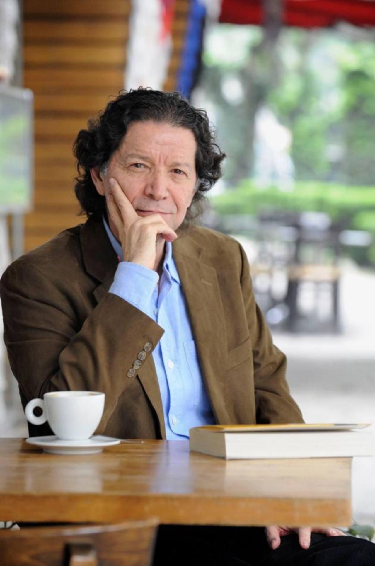 El también analista político Jorge Zepeda Patterson.