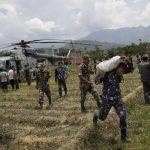 Gobierno de Taiwán dona 300, 000 dólares a Nepal