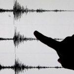 Sismo magnitud 5.3 sacude el estado de Chiapas, en el sur de México