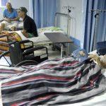 Cada año el Rosales reporta 120 nuevos casos de leucemia