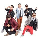El grupo salvadoreño Melao siempre se ha caracterizado por su ritmo pegajoso y sus famosos arreglos musicales. foto EDH / Cortesía