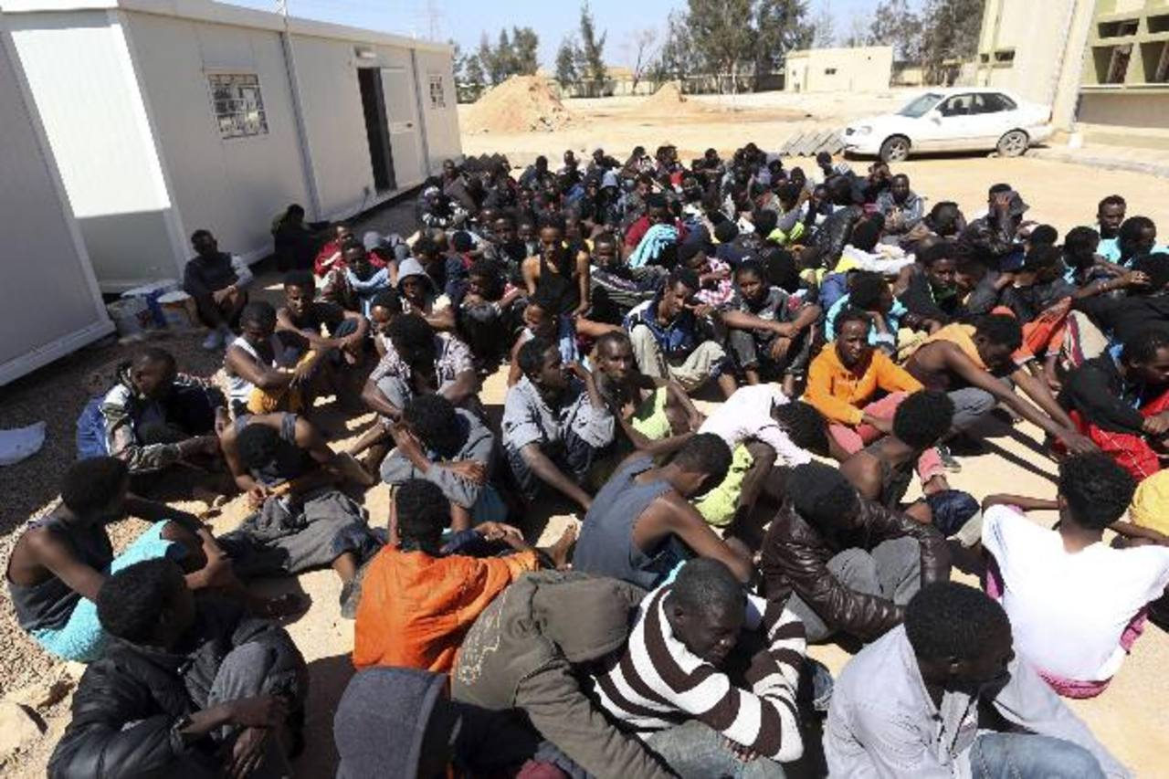 Migración: Miles huyen de Guerras, pobreza y persecución
