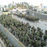 Venezuela inicia ejercicios militares en momentos de tensión