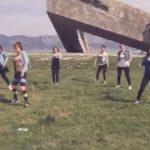 "VIDEO: 3 jóvenes rusas encarceladas por ""twerking"""