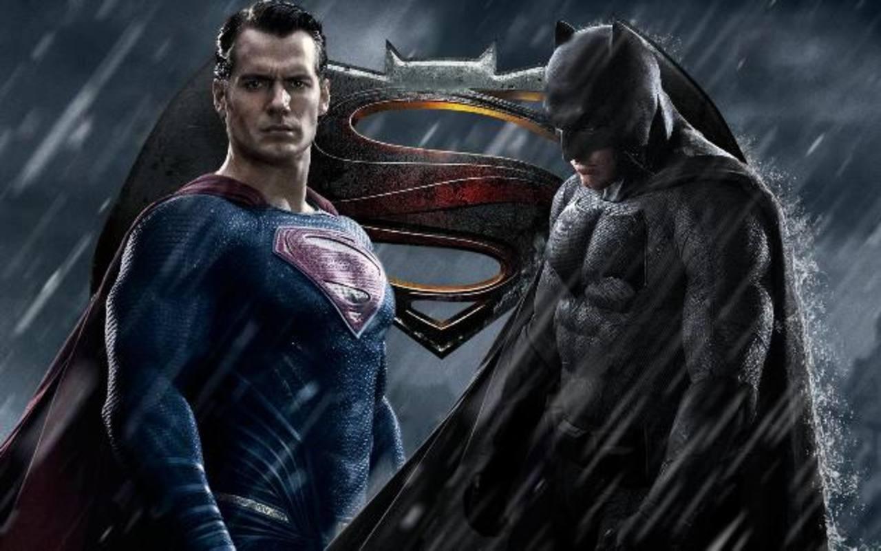 Hackers filtran tráiler de Batman vs. Superman