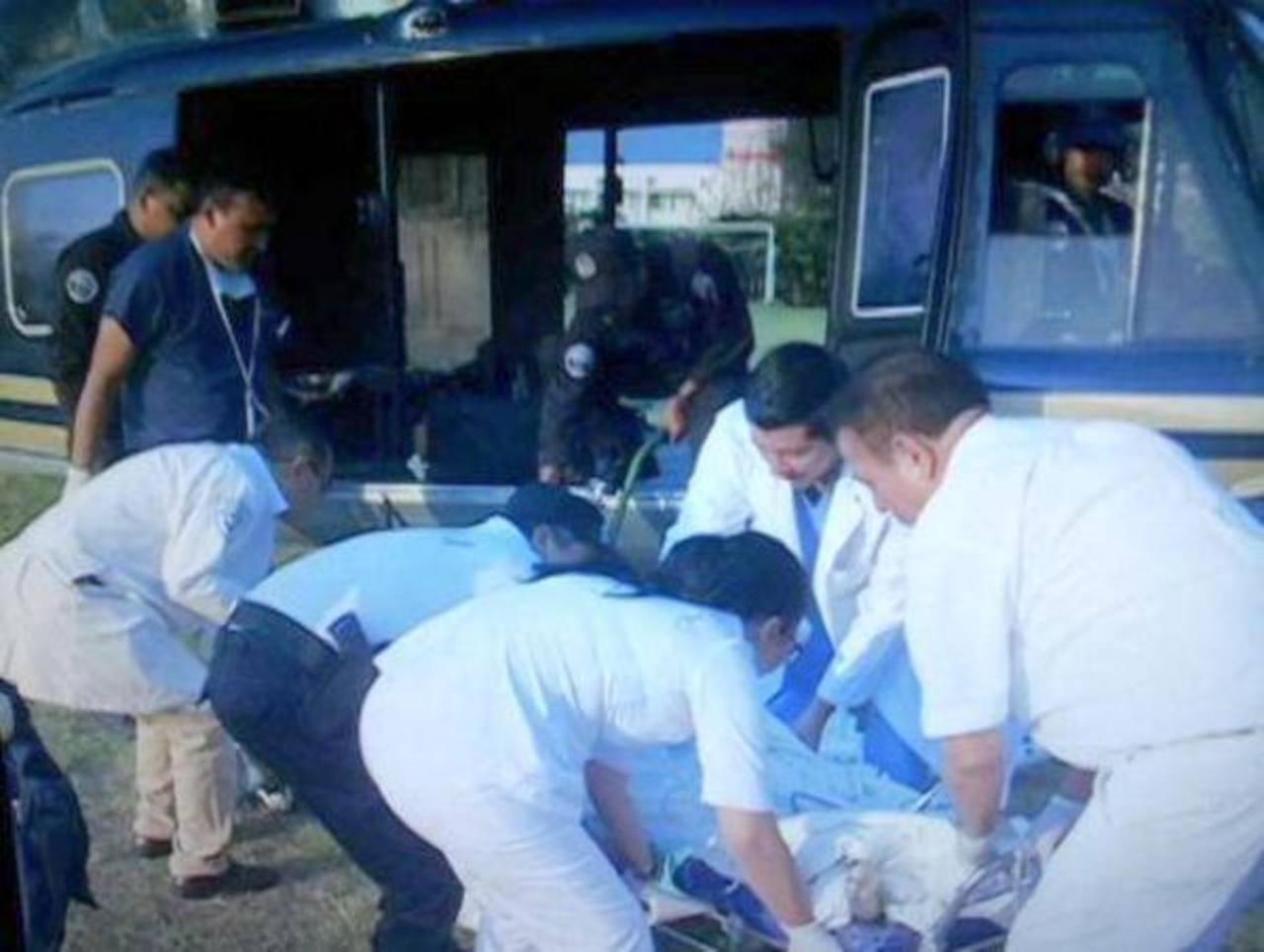 Matan a un agente de la PNC que repelió asalto a un bus