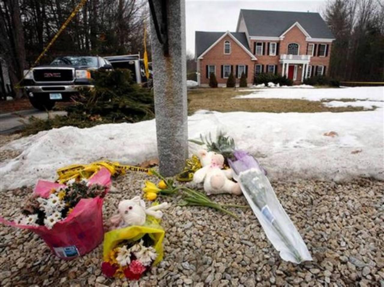 Mujer mata a sus hijas y luego se suicida, en EE. UU.