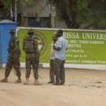 Los pistoleros estudiaron el campus que atacaron en Kenia