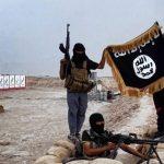 Los yihadistas del grupo terrorista Estado Islámico (EI) ejecutaron el domingo a 28 cristianos. foto edh / internet