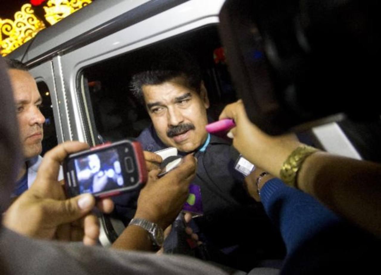 "Venezuela: Aprueban ""súper poderes"" de Maduro para legislar"