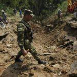 Al menos diez militares colombianos muertos en ataque de las FARC