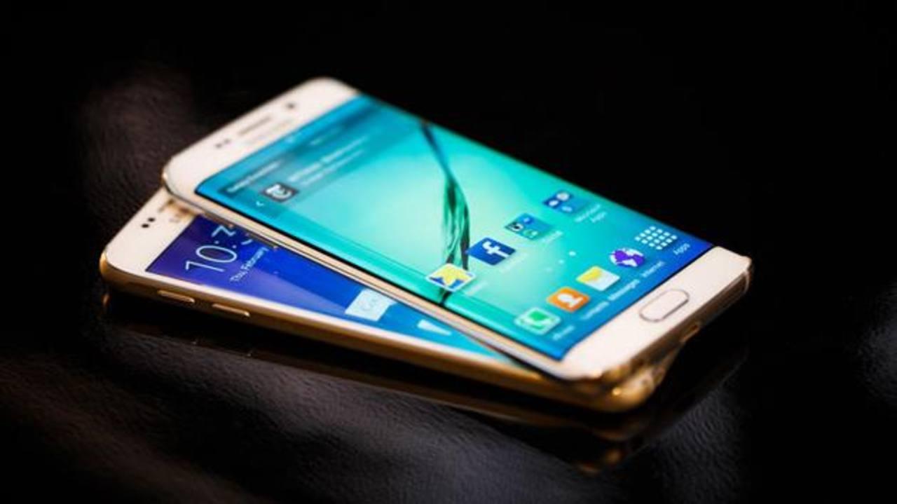 El Samsung Galaxy S6 sale a la venta en 20 países