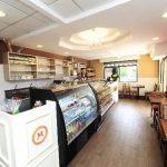 La nueva sucursal de Panadería Margoth trae promociones de pan al 2x1 hasta el 15 de mayo. FOTO EDH / René Quintanilla