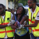 Sube a 147 la cifra de muertos en ataque a universidad en Kenia