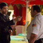 """Los actores Eduardo Verástequi como Eduardo Furtillo y Kevin James como Paul Blart en una escena de """"Paul Blart: Mall Cop 2"""". Foto EDH/ Archivo"""