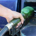 Registran alza en los precios de los combustibles