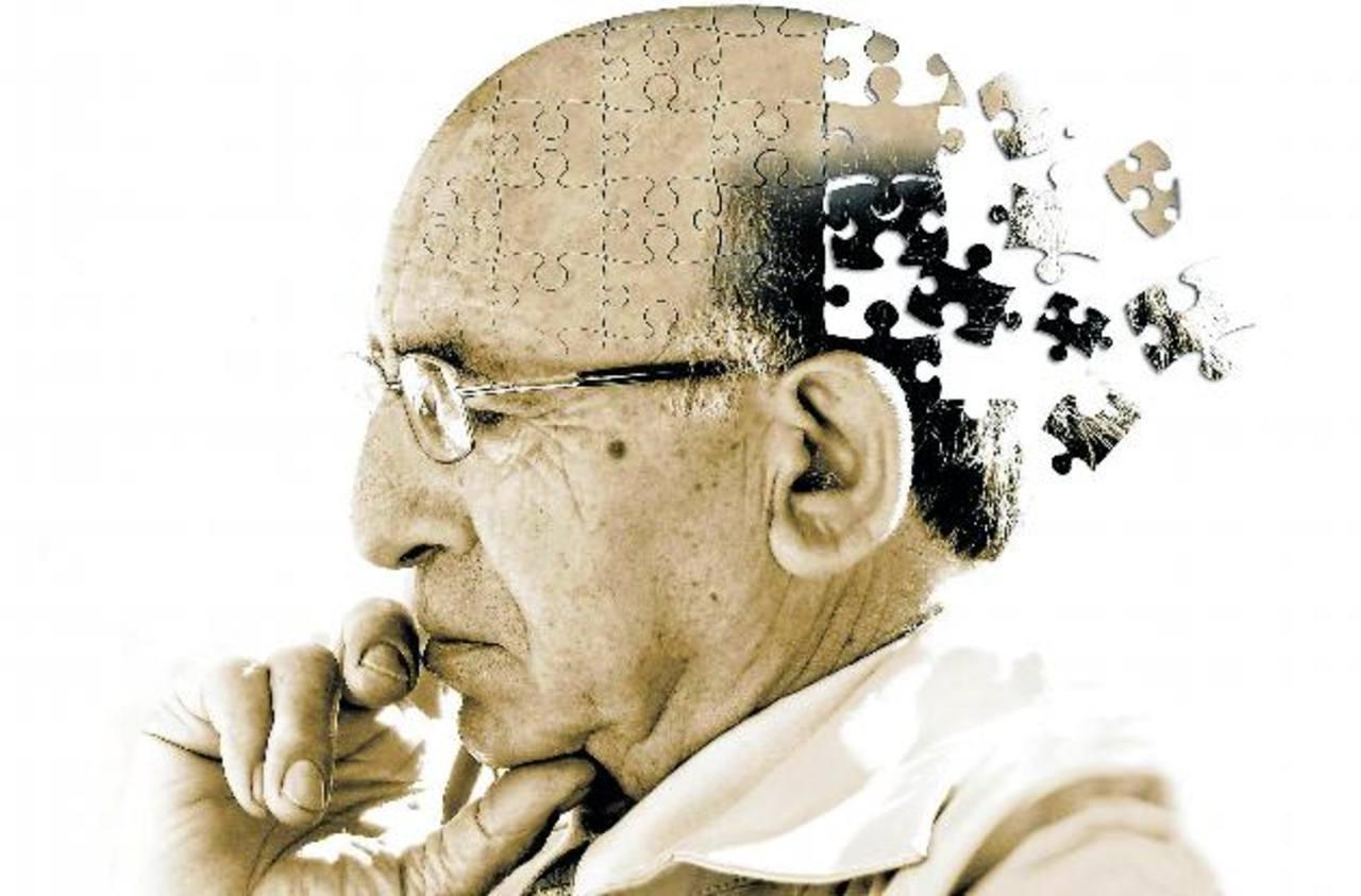 El Alzheimer afecta sobre todo en la tercera edad.
