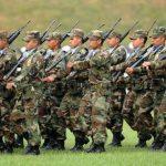 Tendría que modificarse la Ley de la Carrera Militar y la del IPSFA, para hacer estos cambios.