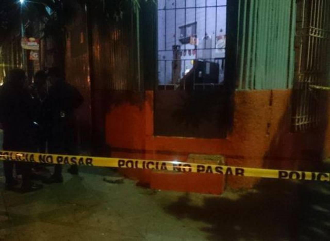 Cuatro muertos y dos lesionados en distintos ataques en San Salvador