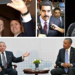 10 momentos inéditos de la Cumbre de las Américas
