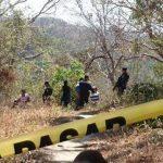 Un militar raptado el sábado anterior fue hallado asesinado este lunes en Huizúcar, La Libertad.
