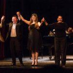 Voces líricas de El Salvador protagonizarán el recital.