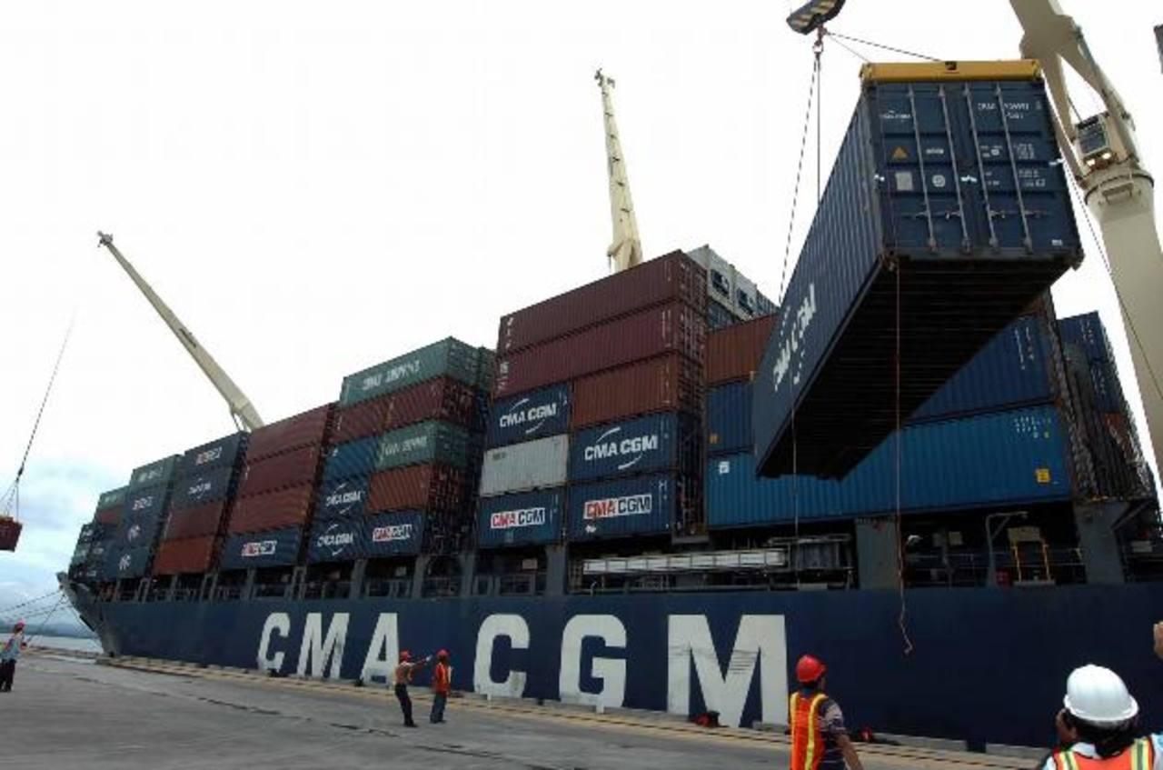 Exportadores podrán hacer sus trámites hasta el martes.