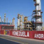 Venezuela está disminuyendo el envío de petróleo a precio preferencial a los países de Petrocaribe. FOTO EDH