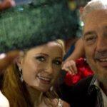 Paris Hilton se hace una selfie con el hijo de Fidel Castro