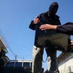 Televisores, PlayStation y dinero decomisados en requisa en penal de Cojutepeque
