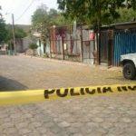 Presuntos pandilleros matan a dos albañiles en Apopa