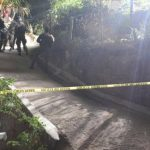 Matan a sargento de la Fuerza Armada en Panchimalco